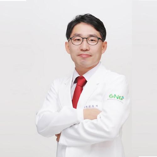 韓国GNG病院のソン・ヨンへ代表院長